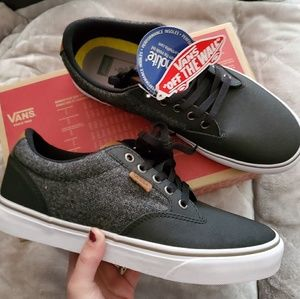 Vans Atwood Dx Shoes Mens Nwt Size 8